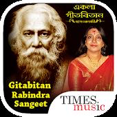 Gitabitan - Rabindra Sangeet