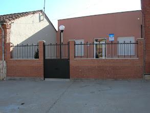 Photo: boletín 121 - consultorio médico de Santa Colomba