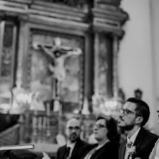 Wedding photographer Joaquín Ruiz (JoaquinRuiz). Photo of 22.10.2018
