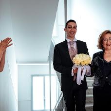 Wedding photographer Santi Villaggio (santivillaggio). Photo of 21.06.2018