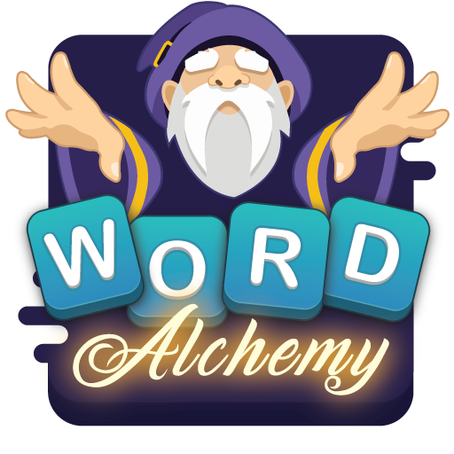 Word Alchemy : The Word game, IQ Challenge of 2018