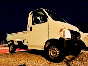 アクティトラック GD-HA6のカスタム事例画像 イェアさんの2019年01月20日01:24の投稿