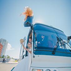 Wedding photographer Olga Chepalova (DenisovnaForever). Photo of 03.11.2014