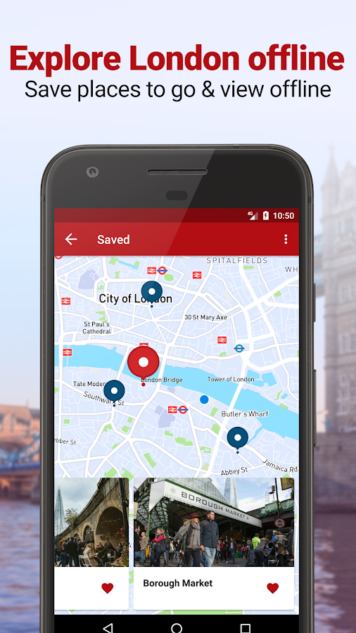 Visit London Official City Guide- screenshot