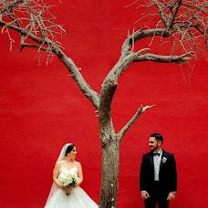 Bryllupsfotograf Uriel Coronado (urielcoronado). Bilde av 22.12.2018