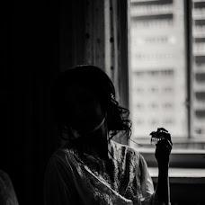 Свадебный фотограф Полина Махонина (polinamakhonina). Фотография от 21.03.2018