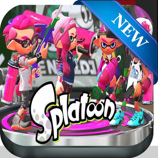 Guia Splatoon NEW(スプラトゥーン) (app)