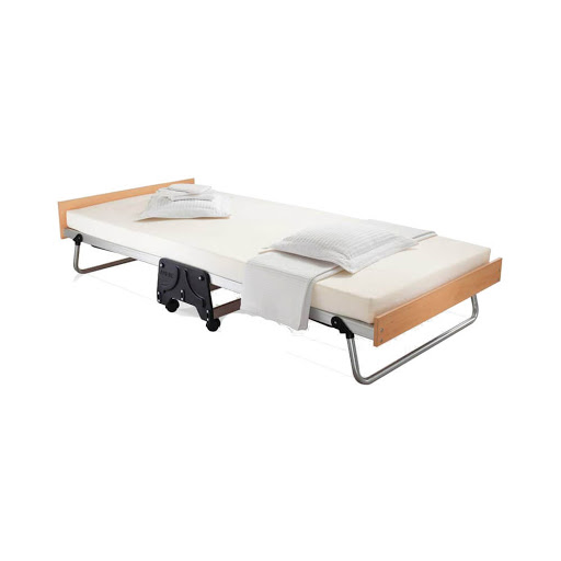 Jay-Be J-Bed Memory Foam Folding Bed Single