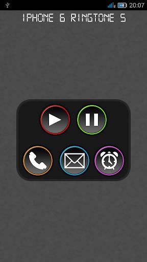 New Phone 6 Ringtone