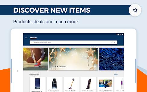 idealo – Price Comparison & Mobile Shopping App 10