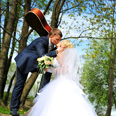 Wedding photographer Olga Kaloshka (Lerka13112006). Photo of 30.04.2014