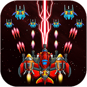 Space Shooter - Sky Fighter