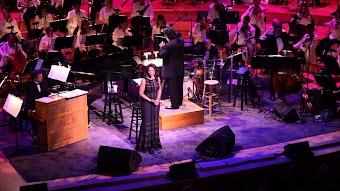 Performing Spaces