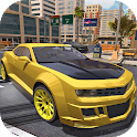 Drift Car Stunt Simulator icon