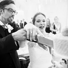 Wedding photographer Martin Schneider (martinschneide). Photo of 14.02.2014