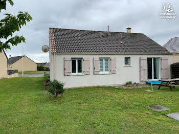 maison à La Chaussée-sur-Marne (51)
