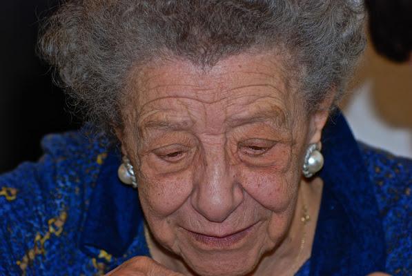 Nonna Rosa  di luiker
