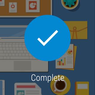 Chaos Control: Task List & GTD 1.7.1 screenshot 562456