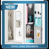 School Locker Decorations Android APK Download Free By Rajawali Droid