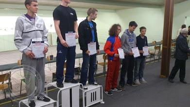 Photo: Zawody o Puchar Prezesa PZSS (Bydgoszcz) (12.05) - G. Strelczuk 3c - V w konkurencji pistolet