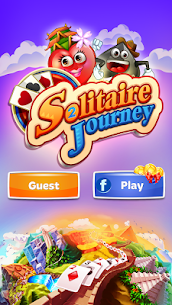 Solitaire Journey 5