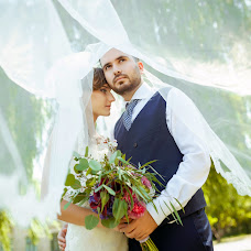 Wedding photographer Denis Osincev (osintsev). Photo of 07.09.2016