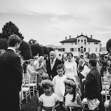 Wedding photographer Roberta De min (deminr). Photo of 21.08.2018