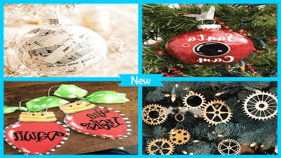 Cute Christmas Carol Ornament - náhled