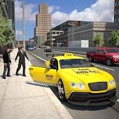 Modern Taxi Duty Driving 3D APK for Blackberry