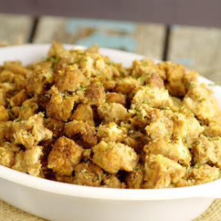 Poultry Stuffing Recipes