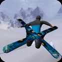 Ski Freestyle Mountain icon