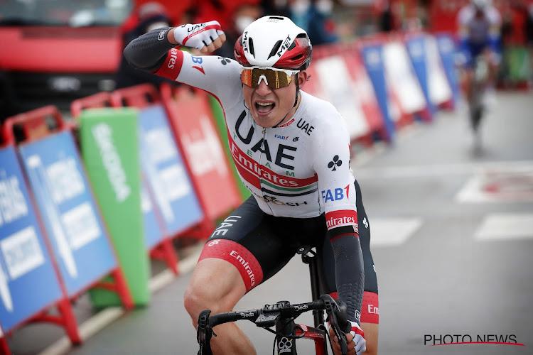 """Michel Wuyts vraagt zich af of ze bij Deceuninck-Quick Step aan deze landgenoot hebben gedacht: """"Hij is meer dan een sprinter"""""""
