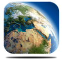 Planet Earth Live Wallpaper icon
