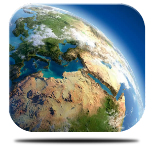 Tải Planet Earth Live Wallpaper APK