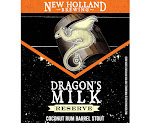 New Holland Dragons Milk Reserve Brewer's Select