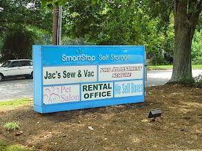 Photo: Vacuum Repair in Peachtree City, GA