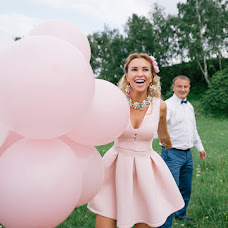 Wedding photographer Elena Babaeva (noyelena). Photo of 22.07.2016
