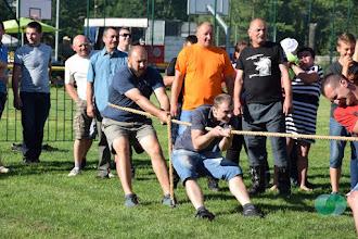 Photo: Zawody Rekreacyjno-Sportowe Rad Sołeckich w Prandocinie