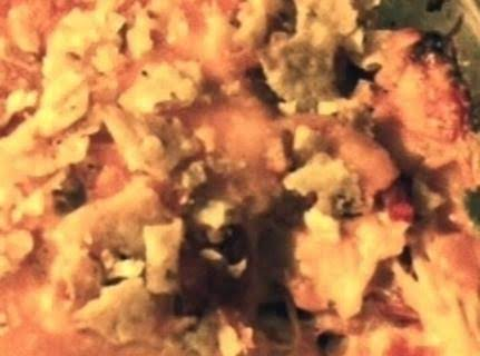 Mexican Chicken Bake Recipe
