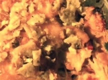 Mexican Chicken Bake