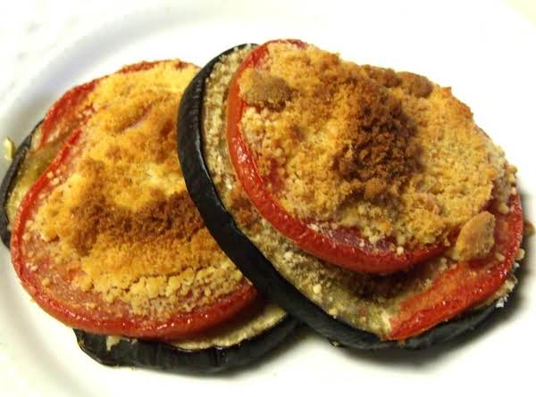 Easy Eggplant Parm Recipe