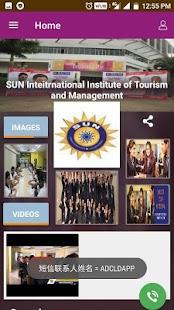 Sun International School - náhled