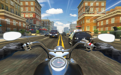 Motorcycle Rider 1.7.3125 screenshots 12