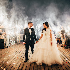 Wedding photographer Aleksandr Afanasev (afphoto). Photo of 09.02.2017