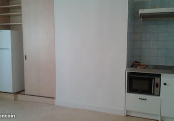 appartement à Neuillé-Pont-Pierre (37)
