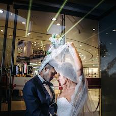 Свадебный фотограф Андрей Рахвальский (rakhvalskii). Фотография от 18.11.2017
