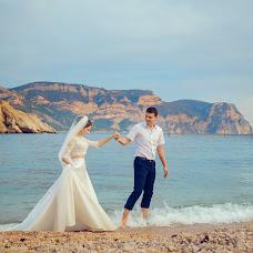 Wedding photographer Tatyana Dzhulepa (dzhulepa). Photo of 29.03.2018