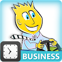 ProtextMe Business Timeclock icon