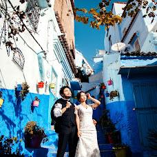 Wedding photographer Marina Klipacheva (MaryChe). Photo of 01.11.2017