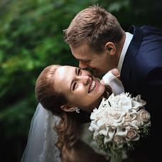 Wedding photographer Ruslan Videnskiy (korleone). Photo of 05.08.2015
